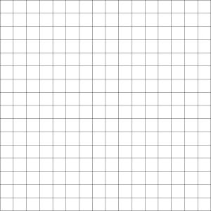 Map grid - 16 by 16 squares, 60 pixels each