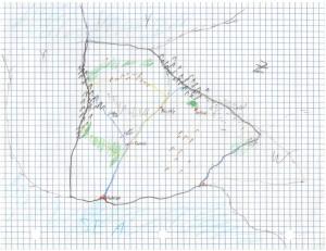Ervallen Map