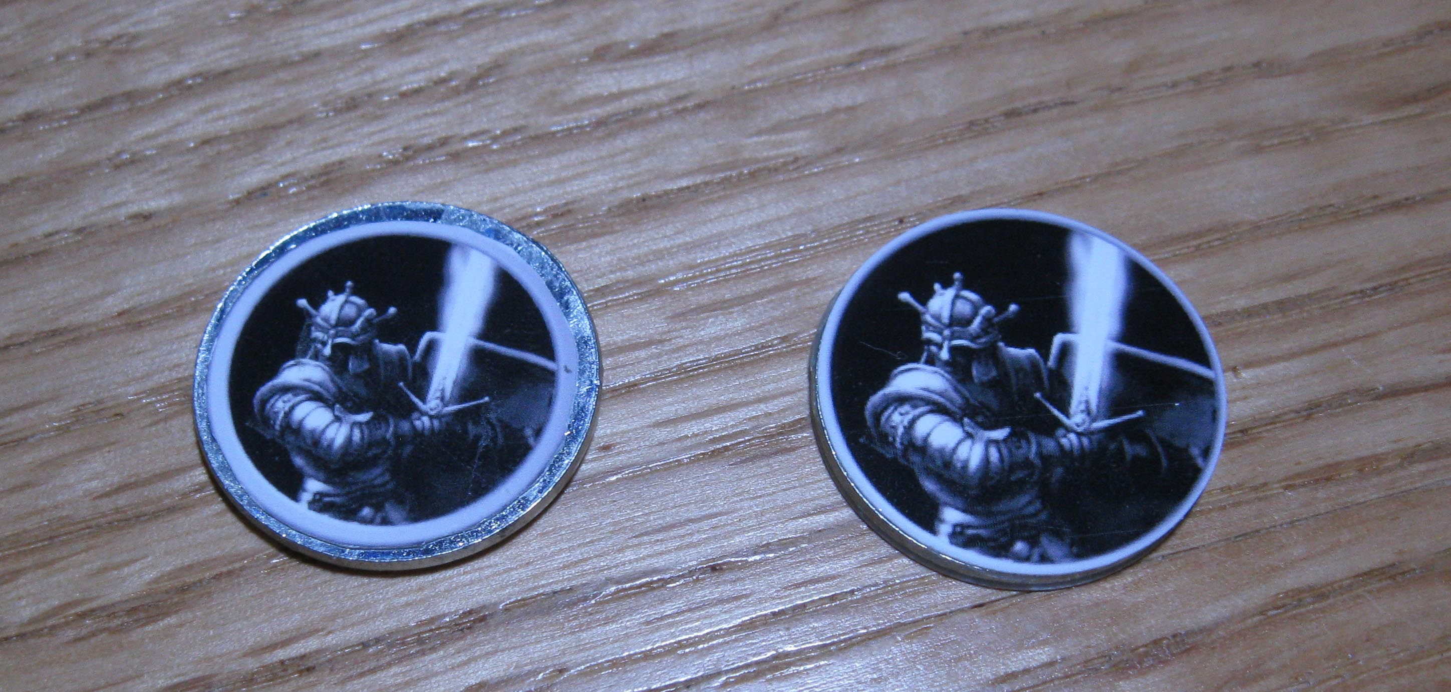 Creating tokens for in-person gaming | Online Dungeon Master