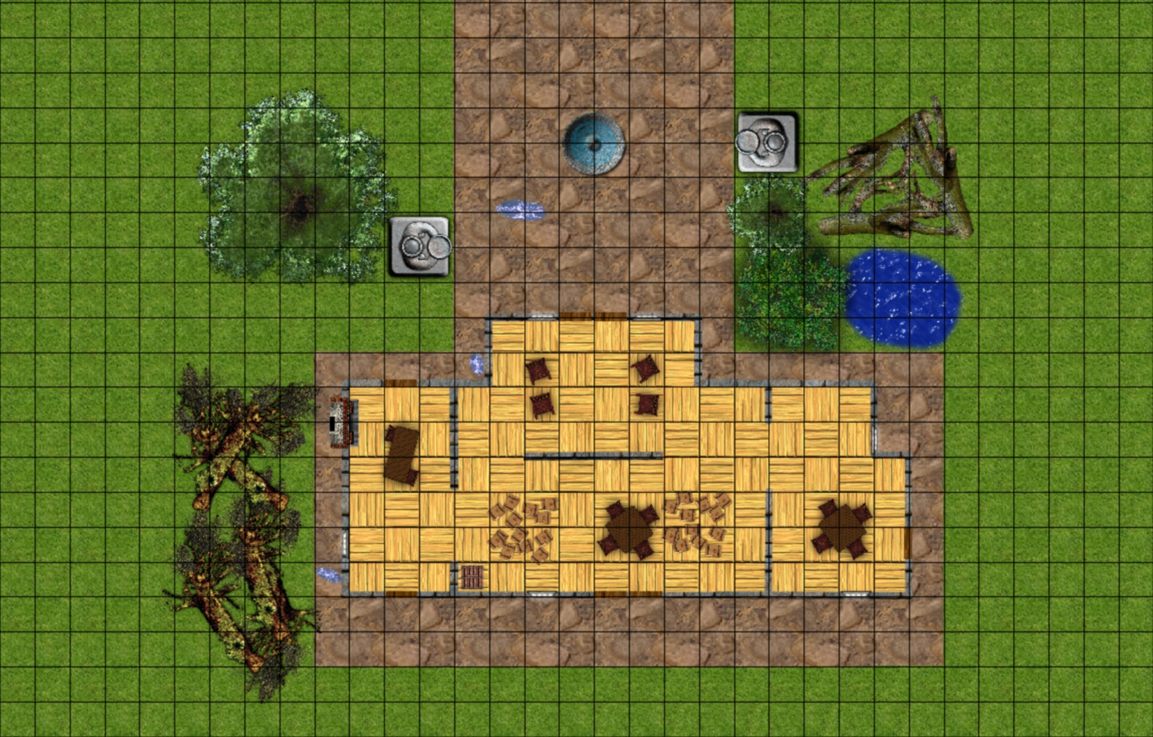 Maps | Online Dungeon Master | Page 7